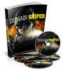 Thumbnail Domain Sniper Ebook With PLR