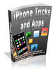 Thumbnail iPhone Tricks and Apps Ebook With MRR