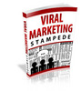 Thumbnail Viral Marketing Stampede Ebook With RR