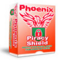 Thumbnail Phoenix Piracy Shield With PLR