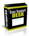 Thumbnail Easy Support Desk With PLR