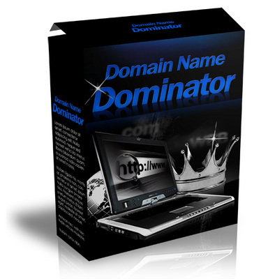 Product picture Domain Name Dominator Software With MRR