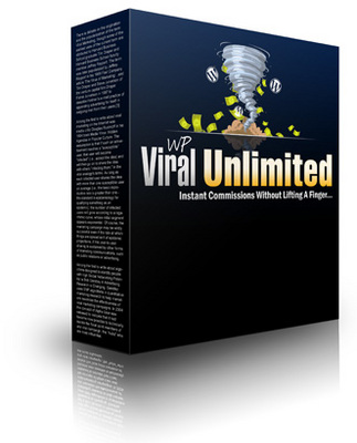 Product picture WordPress Viral Unlimited Plugin With MRR
