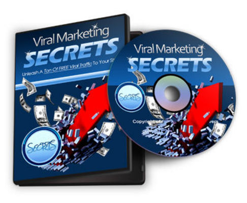 Product picture Viral Marketing Secrets Videos With Mrr