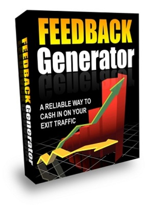 Product picture Feedback Generator With MRR