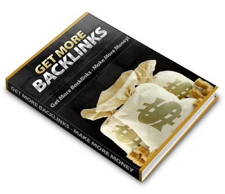 Product picture Get More Backlinks With PLR