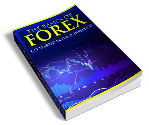 Product picture Basic Of Forex With PLR