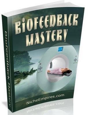 Product picture Biofeedback Mastery With PLR